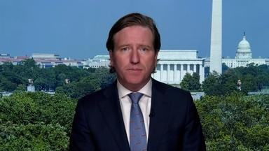 Chris Krebs Cybersecurity Report