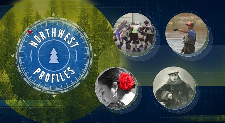 Northwest Profiles: January 2020