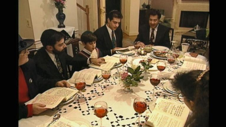 MPT Classics: Passover: Traditions of Freedom