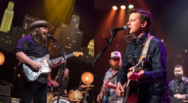 Austin City Limits: Chris Stapleton / Turnpike Troubadours