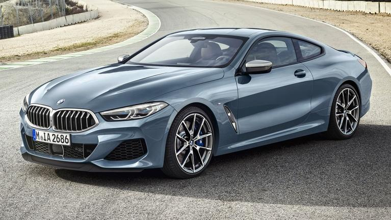 MotorWeek: 2019 BMW M850i & 2019 Mazda3 Hatchback