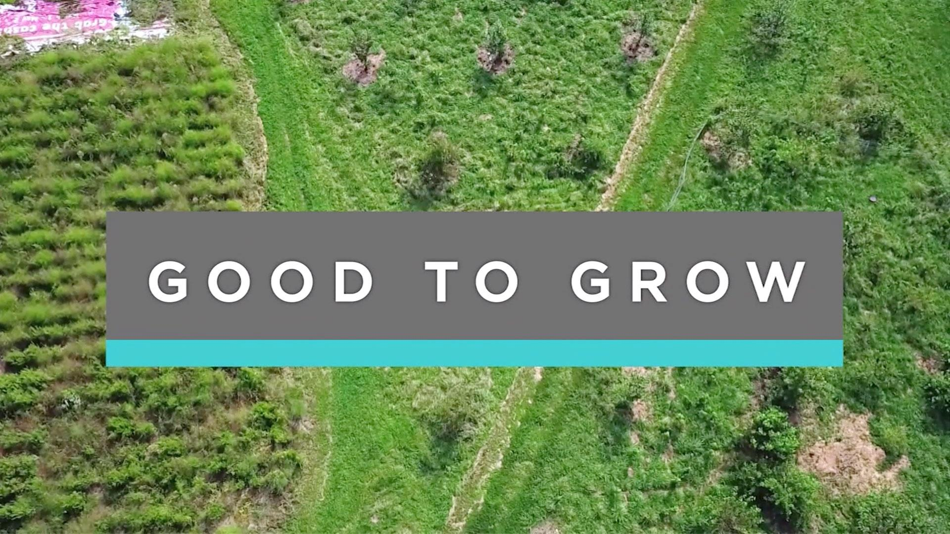 Best of Feast TV: Good to Grow