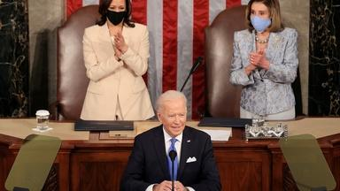 Where Biden stands on his campaign promises 100 days in