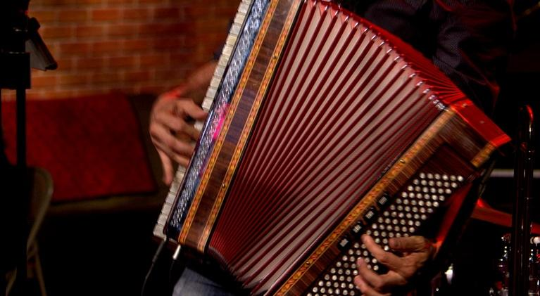 Let's Polka!: Alex Meixner Band, Show Two