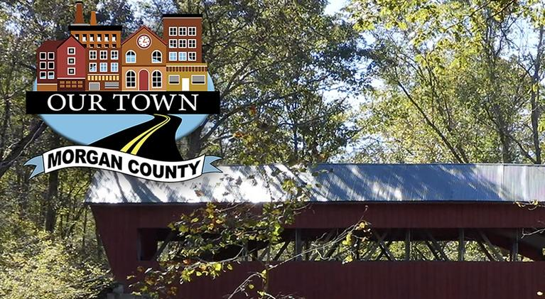 Our Town: Our Town - Morgan County