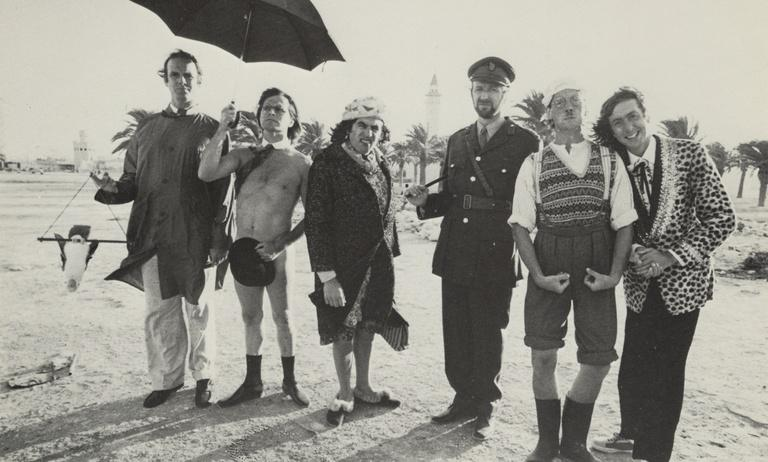 Monty Python: A Celebration Preview