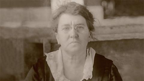 American Experience -- Chapter 1 | Emma Goldman