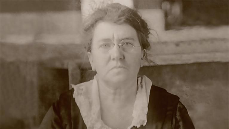 American Experience: Chapter 1 | Emma Goldman