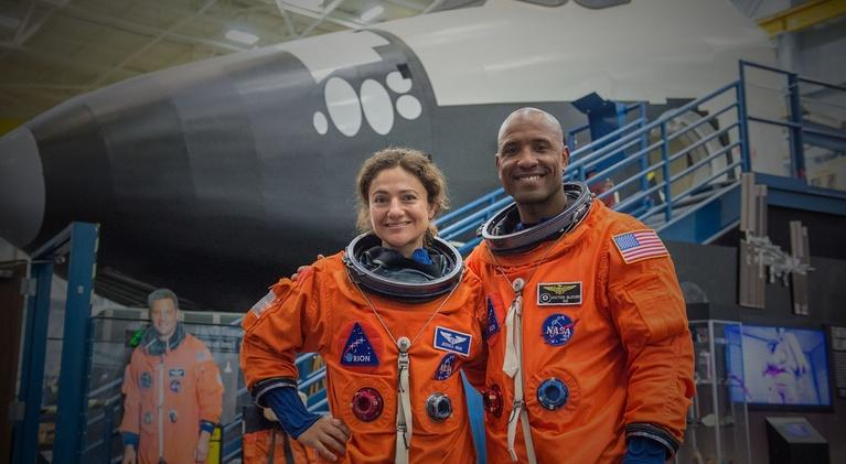 A Year in Space: Beyond A Year in Space