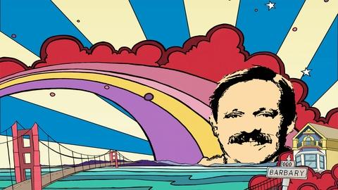 Independent Lens -- The Untold Tales of Armistead Maupin - Trailer