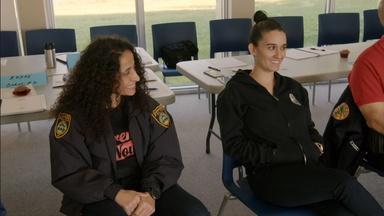 Crisis Intervention Team Training Session