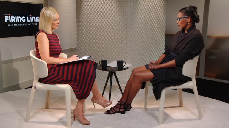 Firing Line: Ayaan Hirsi Ali