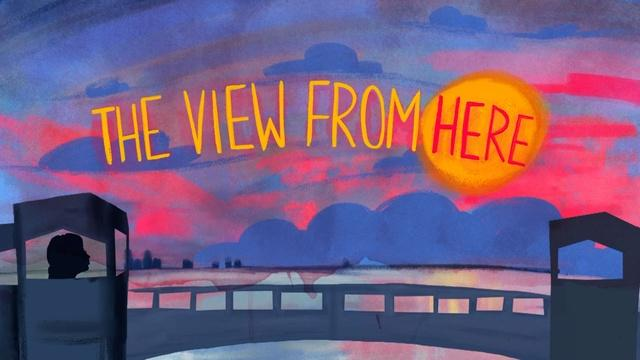 StoryCorps Shorts: The View From Here