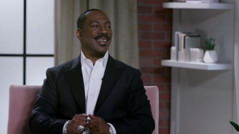 Variety Studio: Actors on Actors -- Scarlett Johansson, Eddie Murphy and more (Preview)