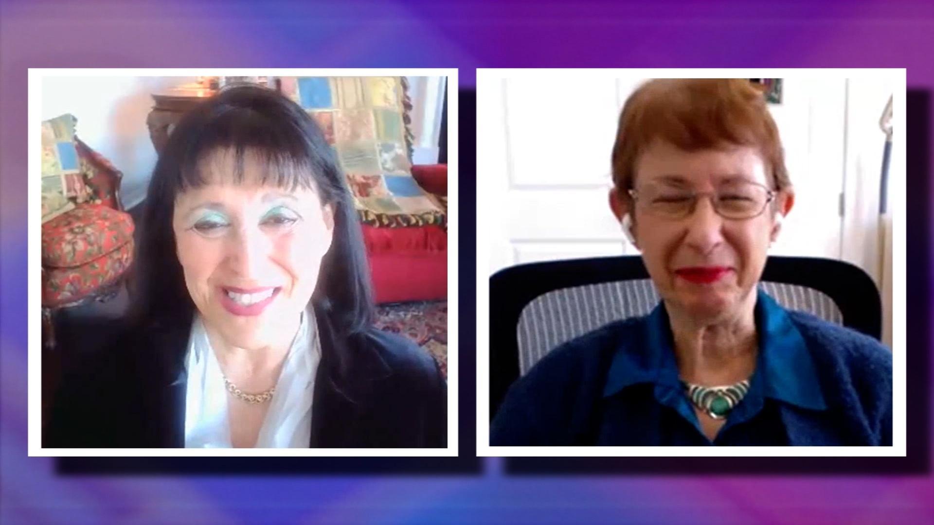 Woman Thought Leader: Joann Lublin