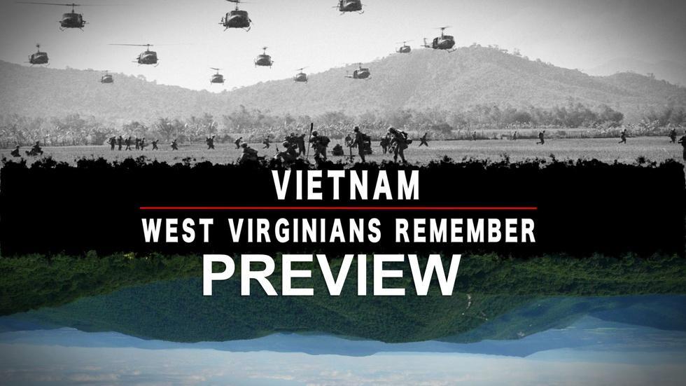 Vietnam: West Virginians Remember - Preview image