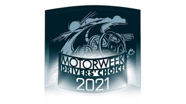 2021 MotorWeek Drivers' Choice Awards