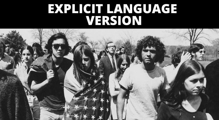 The Vietnam War | Explicit Language Version: 08: The History of the World (April 1969-May 1970)