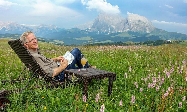 Rick Steves Best of the Alps