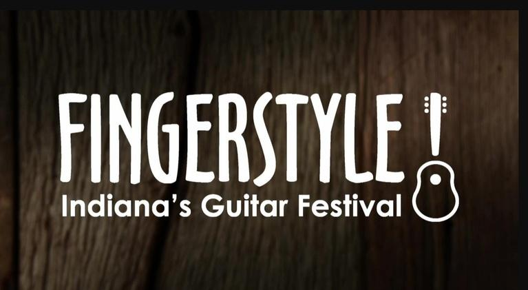 WTIU Documentaries: Fingerstyle! Indiana's Guitar Festival (Campaign)
