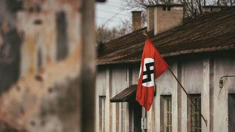 Rise of the Nazis -- The Fight Against Democracy