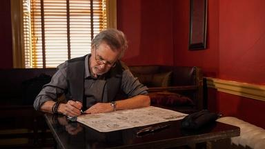 The Wit and Wisdom of Garry Trudeau