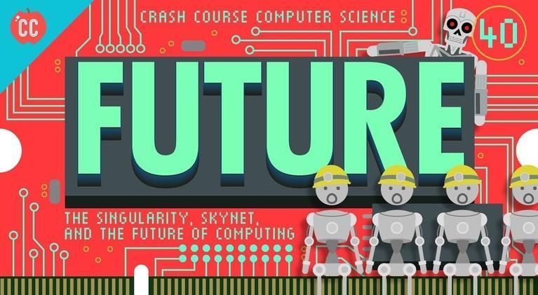 Crash Course Computer Science Pbs