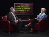 Suncoast Business Forum - May 2019: Kate Tiedemann