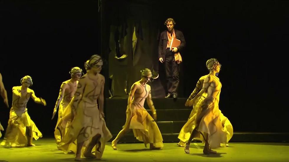 Lyric Opera and Joffrey Ballet to Join Forces Under One Roof image