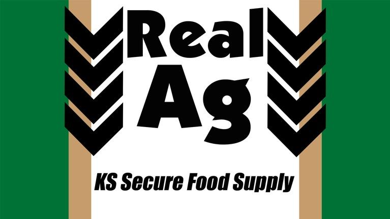 Real Ag: Real Ag Kansas Secure Food Supply Ep 801