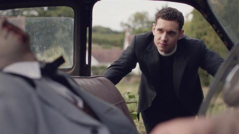 Clips & Previews -- Masterpiece | Grantchester, Season Four, Episode Five