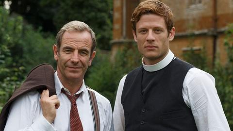 Grantchester -- What to Expect in Season 3