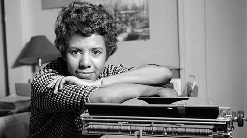 American Masters : Lorraine Hansberry: Sighted Eyes/Feeling Heart