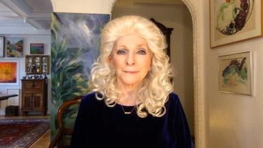Musician Judy Collins Is Restaging an Iconic Performance
