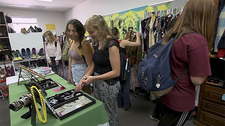 Inside California Education: Old Clothes, New Hope