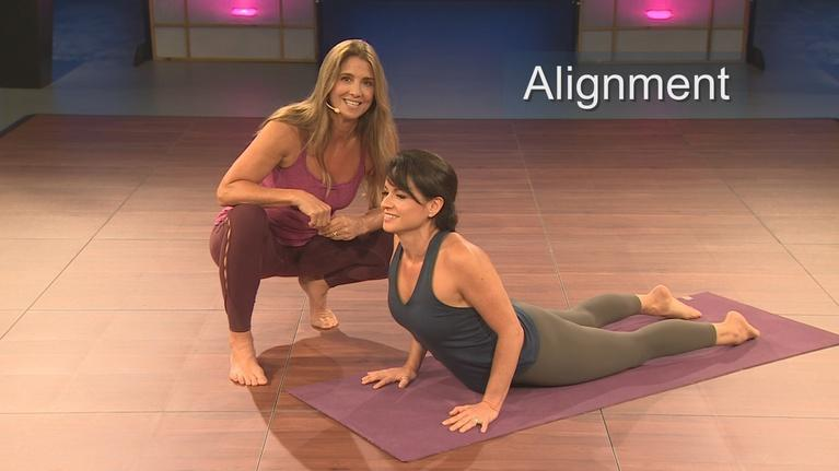 Yoga in Practice: Alignment | Yoga Minutes