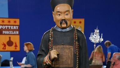 Appraisal: Chinese Export Pottery of Ch'ing Dynasty Official