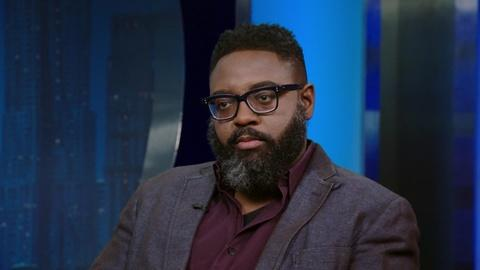 Amanpour and Company -- How Reginald Dwayne Betts Found His Poetic Voice in Prison