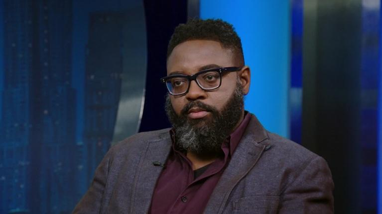 Amanpour and Company: How Reginald Dwayne Betts Found His Poetic Voice in Prison