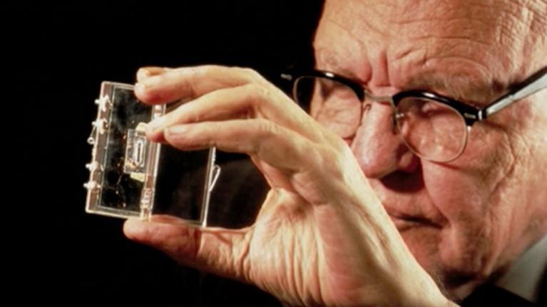 KERA Specials: The Chip that Jack Built