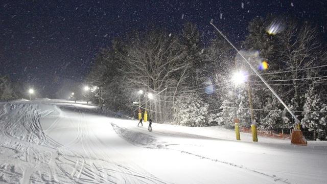 Wolfeboro   Abenaki Ski Area