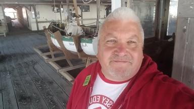 Bringing the Bayshore to You - Anthony Klock - Fourth Grade