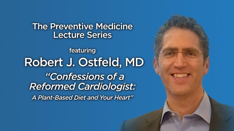 WVIA Special Presentations: Confessions of a Reformed Cardiologist - Preview
