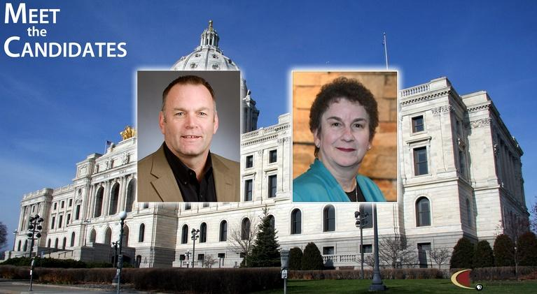 Meet The Candidates: House District 17B