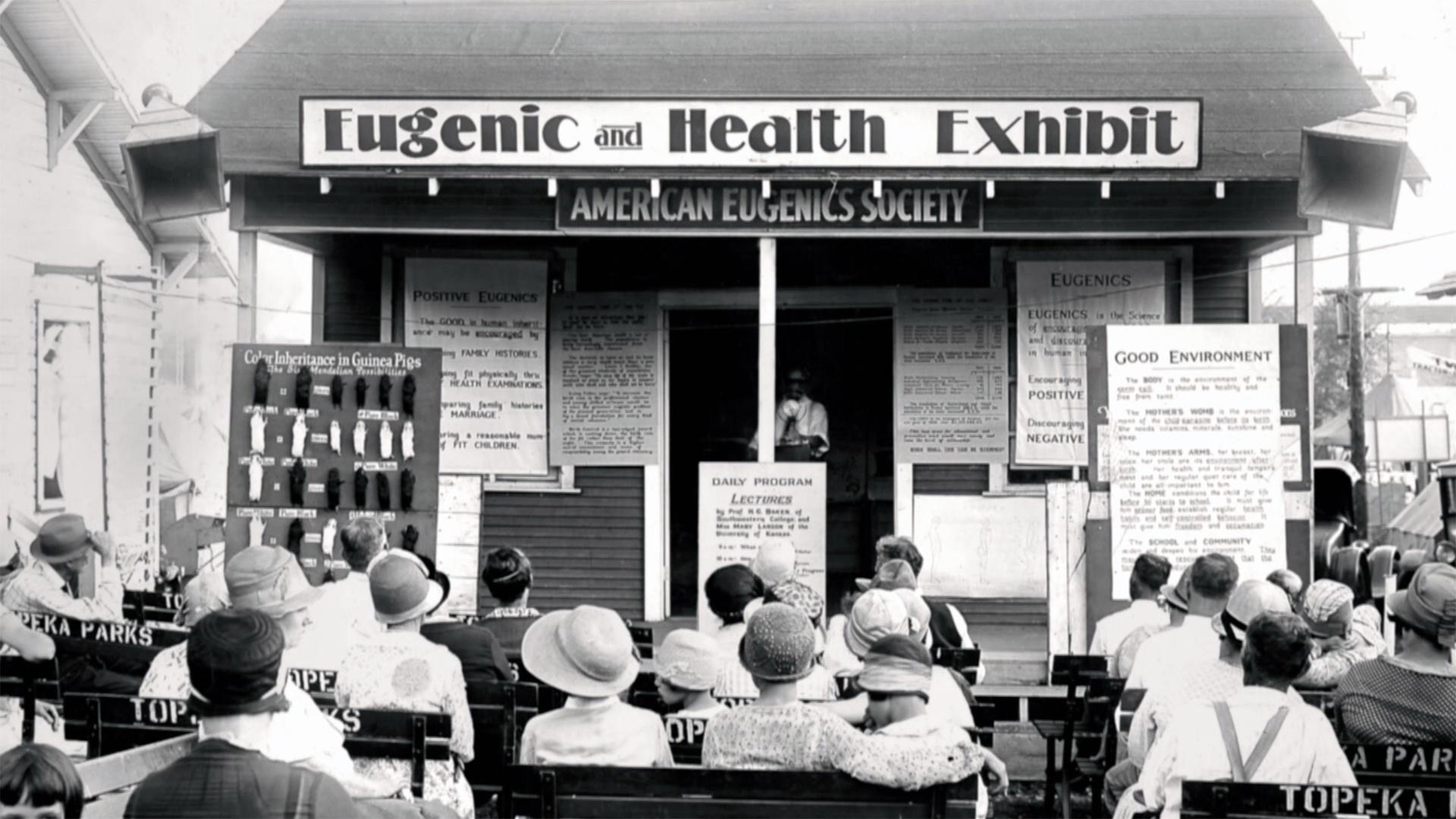 American Experience | The Eugenics Crusade: Trailer | Season 30 | PBS