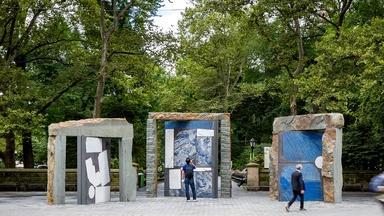 NYC-ARTS Choice: Doors for Doris
