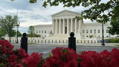 PBS NewsHour -- How this Supreme Court sees religious freedom