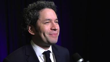 Gustavo Dudamel on the influence of John Williams