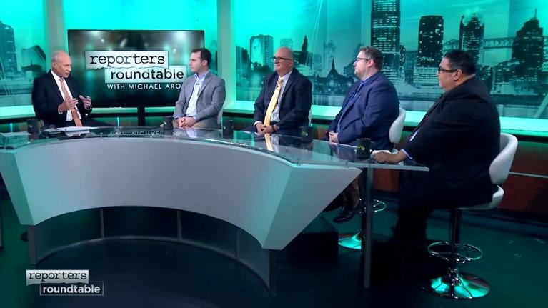 Reporters Roundtable: The Assembly Election And Who Will Be In Charge