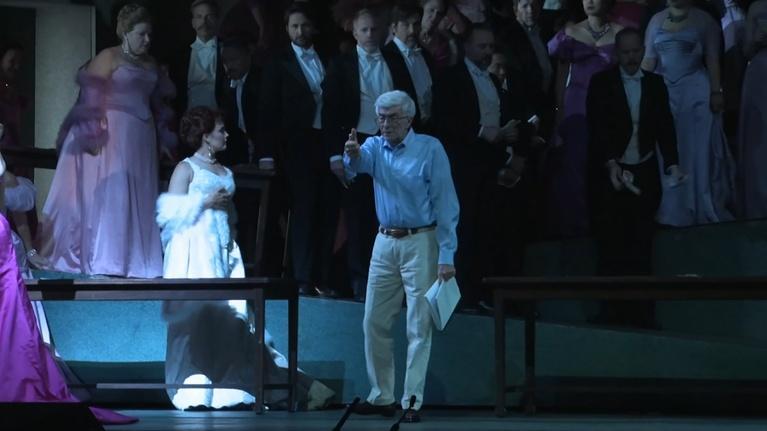 NYC-ARTS: NYC-ARTS Profile: The Metropolitan Opera Chorus